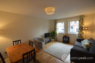 Property to rent in Bryson Road, EDINBURGH, Midlothian, EH11