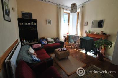 Property to rent in Leamington Road, EDINBURGH, Midlothian, EH3