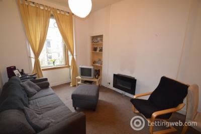 Property to rent in Wardlaw Street, EDINBURGH, Midlothian, EH11