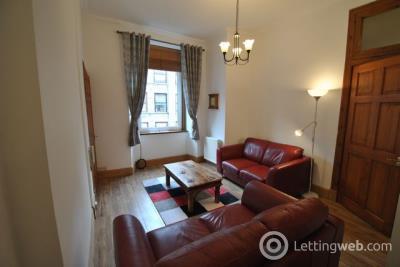 Property to rent in Bothwell Street, EDINBURGH, Midlothian, EH7