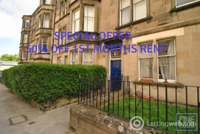 Property to rent in Strathfillan Road, EDINBURGH, Midlothian, EH9