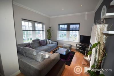 Property to rent in MOUNT ALVERNIA, EDINBURGH, Midlothian, EH16