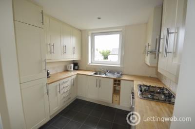 Property to rent in Bellenden Gardens, EDINBURGH, Midlothian, EH16