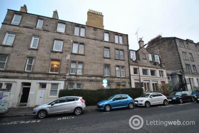 Property to rent in Murieston Road, EDINBURGH, Midlothian, EH11