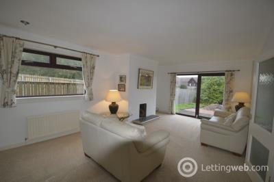 Property to rent in Glen Road, Torwood, LARBERT, Stirlingshire, FK5