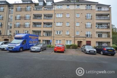 Property to rent in POWDERHALL BRAE, EDINBURGH, Midlothian, EH7