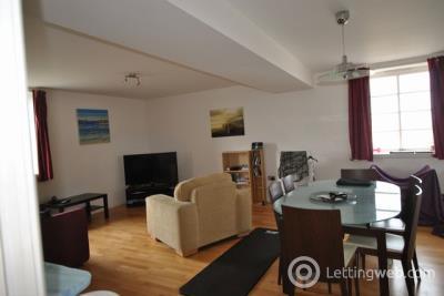 Property to rent in Breadalbane Street, EDINBURGH, Midlothian, EH6