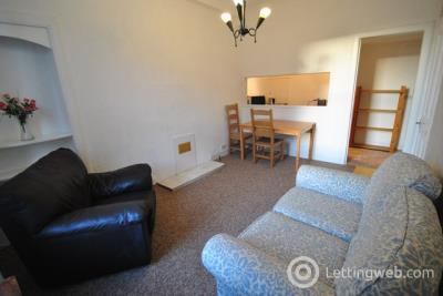 Property to rent in Stewart Terrace, EDINBURGH, Midlothian, EH11