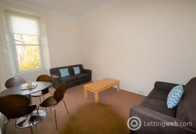 Property to rent in Roseburn Terrace, EDINBURGH, Midlothian, EH12