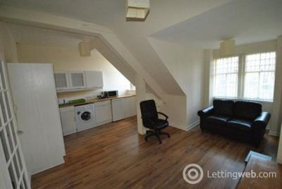 Property to rent in Glen Street, EDINBURGH, Midlothian, EH3