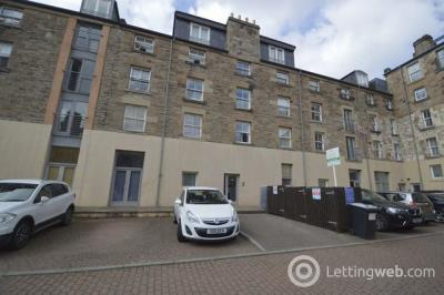 Property to rent in Hermand Crescent, EDINBURGH, Midlothian, EH11