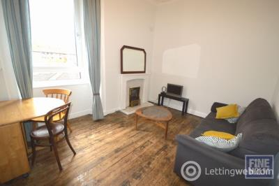 Property to rent in Albert Street, EDINBURGH, Midlothian, EH7