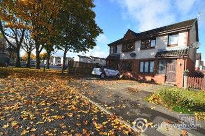 Property to rent in BULLOCH CRESCENT, DENNY, STIRLINGSHIRE, FK6