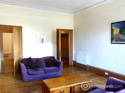 Property to rent in 52/4 Broughton Street