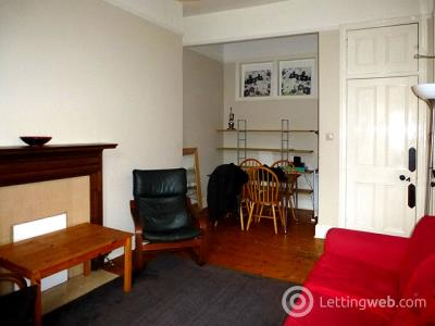 Property to rent in 45 (1f2) Lauderdale Street
