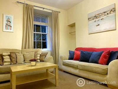 Property to rent in 59a Broughton Street