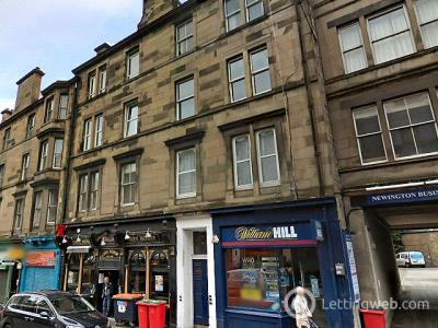 Property to rent in 198 (2F1) Dalkeith Road