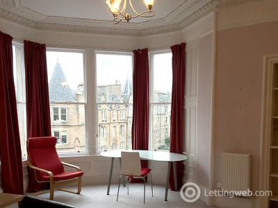 Property to rent in 28/8 Marchmont Road