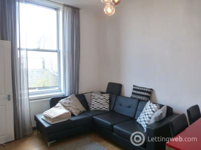 Property to rent in 21/3 Broughton Street