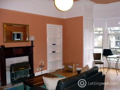 Property to rent in 1/3 Rosebery Crescent
