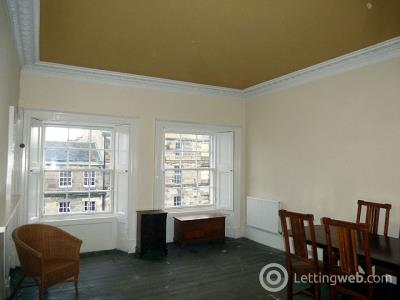 Property to rent in 3(3F1) Dundonald Street