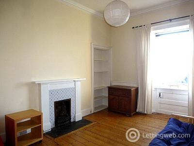 Property to rent in 18 (3F2) Broughton Street