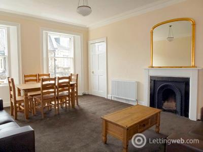 Property to rent in 8 (TF) Forth Street