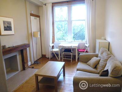 Property to rent in 15/6 Albion Place