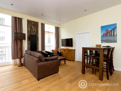 Property to rent in 6/1 St Giles Street