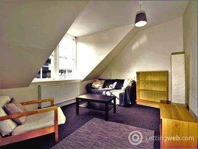 Property to rent in 75 (3F2) Broughton Street