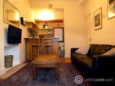 Property to rent in 27/1 Lower Granton Road