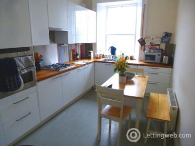 Property to rent in 23 (2f2) Cheyne Street