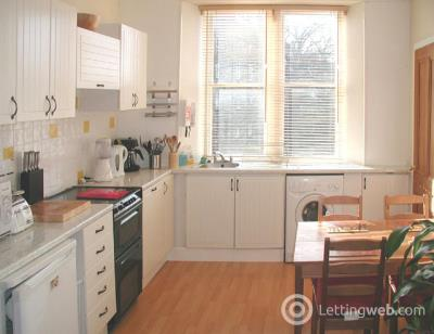 Property to rent in 137/8 St Leonards Street