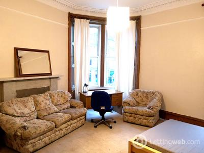 Property to rent in 29 (1f2) Marchmont Road
