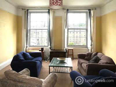 Property to rent in 13/3 London Street