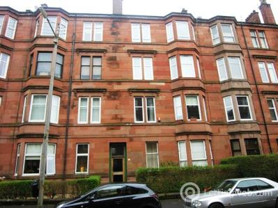 Property to rent in Dundrennan Road, Glasgow