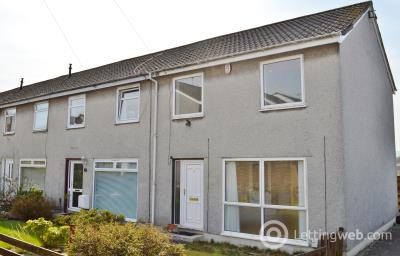 Property to rent in Hawthorn Road, Clarkston, Glasgow