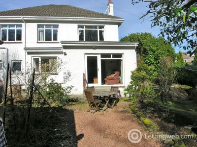 Property to rent in Viaduct Road, Clarkston, Glasgow