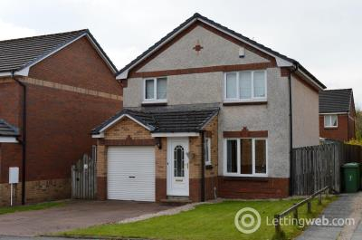 Property to rent in Reay Gardens, East Kilbride