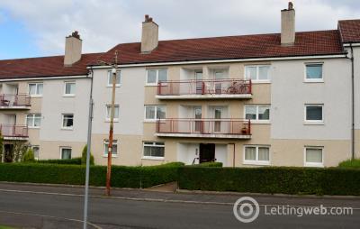 Property to rent in Arnprior Quadrant, Glasgow, G45