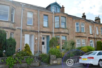 Property to rent in Berridale Avenue, Glasgow