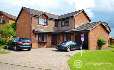 Property to rent in McLaren Grove, East Kilbride