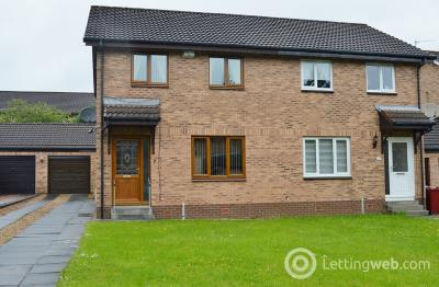 Property to rent in East Kilbride Glasgow