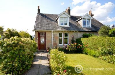 Property to rent in Rowand Avenue, Giffnock,  Glasgow