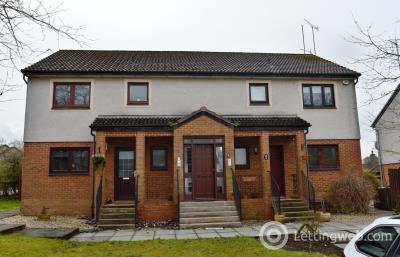 Property to rent in Troon Place, Newton Mearns, Glasgow