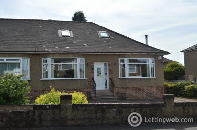 Property to rent in Lothian Drive, Clarkston, Glasgow