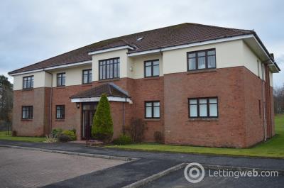 Property to rent in Newton Court, Newton Grove, Newton Mearns