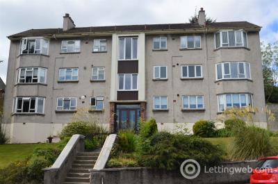 Property to rent in Greenwood Court, Clarkston, Glasgow