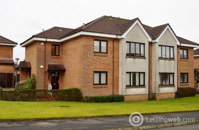 Property to rent in Fairfield Drive, Clakston, Glasgow
