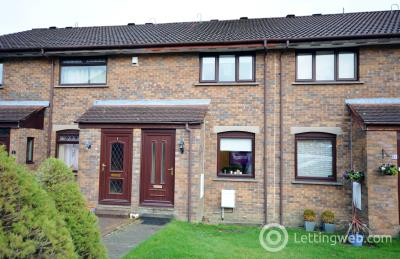 Property to rent in Argyll Place, East Kilbride